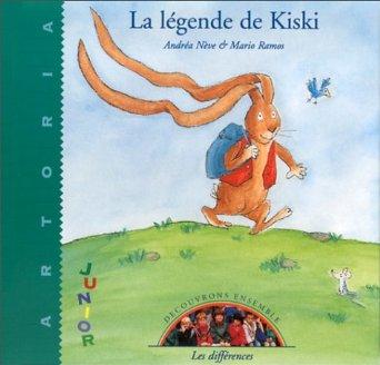 La légende de Kiski