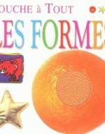 Touche à tout : Les formes