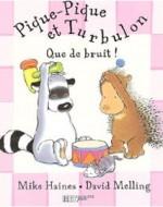 Pique-Pique et Turbulon